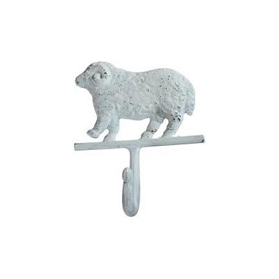 sheep hook farm decor